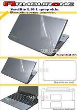 Armourone Toshiba Satellite L40 Laptop Skin Protector film