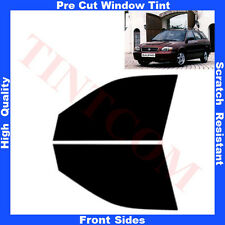 Pre Cut Window Tint Suzuki Baleno Estate 5 Doors 1998-2002 Front Sides Any Shade