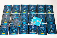 PANINI CHAMPIONS LEAGUE 2013/2014 13/14 - 20 cartocci packets ed. South America