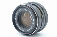 *Ex* HELIOS 44M-6 58mm F2 Adapted for M42 4247 1201