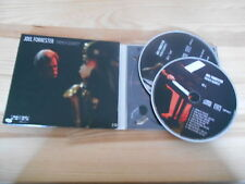 CD Jazz Joel Forrester - French Quintet : 2 Disc Album (14 Song) GAGA JAZZ