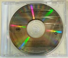 A COLLECTION OF GREAT DANCE SONGS by PINK FLOYD (CD, Back Artwork & Jewel Case)
