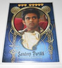 The Guild Costume Trading Card M02 Sandeep Parikh as Zaboo (2)