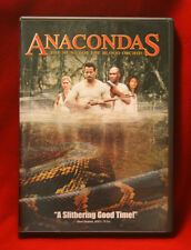 DVD - Anacondas:The Hunt for the Blood Orchid (2004)