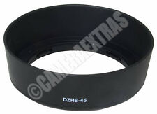 Quality  Lens Hood HB-45 for Nikon AF-S DX 18-55mm f/3.5-5.6G VR EDII Nikkor UK
