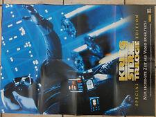 Videoplakat KRIEG DER STERNE Star Wars Trilogie 1997
