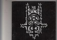 ARCANUS TENEBRAE - summa essentia obscura CD