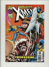 Professor Xavier & The X-Men  #13  NM-
