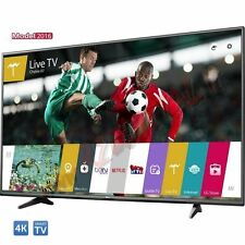 "TV LG LED 43"" ULTRA SMART 43LH630V FHD DVB-T2 MONITOR HD USB VGA FULL HDMI MKV"