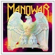 "MANOWAR ""BATTLE HYMNS REMASTERED"" CD NEUWARE !!!"