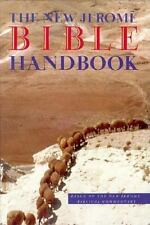 The New Jerome Bible Handbook (Based On The New Jerome Biblical Commentary), Fit