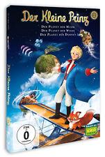 """DVD * DER KLEINE PRINZ - VOL. 2 (3 GESCHICHTEN) # NEU OVP """""""
