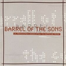 Barrel Of The Sons - Dedicated To Depeche Mode CD 1997