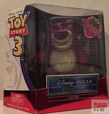 "LOTSO BEAR SDCC Strawberry Scent TOY STORY 2 Hasbro DISNY 4"" INCH FIGURE"