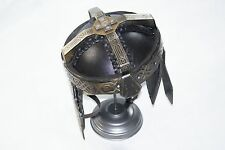 Full Size Wearable Gimli Helmet from Lord of the Rings
