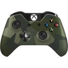 Xbox One Special Edition Armed Forces Wireless Controller - FREE SHIPPING