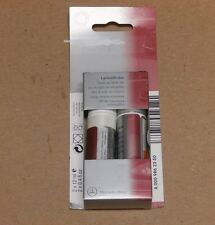 Mercedes-Benz Genuine Touch-Up Paint Stick Set Brilliant Silver 9744 color 744