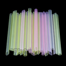 High Quality Tea Drinking Straws Party Smoothies Thick Drink Straw SKY