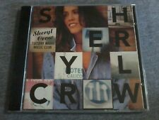 SHERYL CROW - Tuesday Night Music Club CD Pop Rock USA