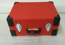 Northern soul 7inch record box case, rock and roll, FREE POSTAGE
