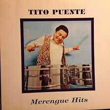 TITO PUENTE • Merengue Hits • Vinile LP • FLP 012