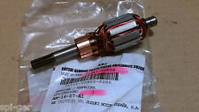 AY50 UX50 Zillion New Genuine SUZUKI Starter Motor Armature P/No. 31311-02E00
