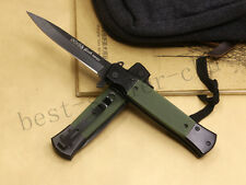 New SOG Assisted Opening Knife Tactical Rescue Folding Pocket Camping Saber Gift