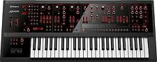 Roland JD-XA Analog/Digital Crossover Synthesizer NEW FREE EMS SHIPPING