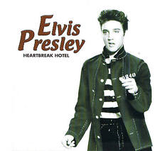 "ELVIS PRESLEY ""Heartbreak Hotel"" CD NEU & OVP 20 Tracks Compilation"