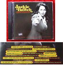 CD Jackie Brown Soundtrack