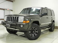 Jeep : Commander 4dr Limited
