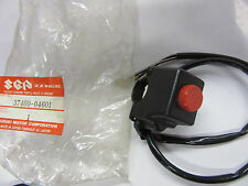 Suzuki LT50 nos kill switch 1984-1987     37400-04600  ss 04601