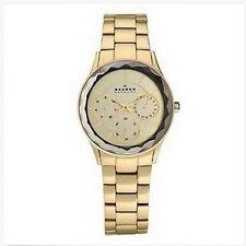 Reloj De Pulsera Genuine Skagen Damas S/S Plateado Chrono 344LGXG £ 189