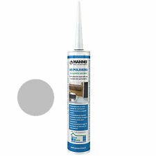 MS POLYMER HANNO 290ML GREY Adhesive sealant for windows and doors