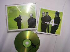 OVER4TEA + NOEL AKCHOTE Lost Angeles & Other Mirrors/Next 2005 Slovakian CD RARE