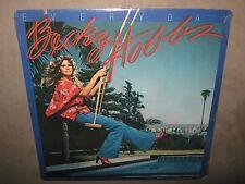 BECKY HOBBS Everyday SEALED SS Vinyl LP 1976 NBLP-7036 Lee Sklar Ritenour CutOut