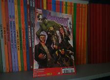 Avengers Universe, n°19 : Dieu et soldat - Janvier 2015 - Marvel