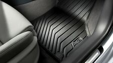 New Genuine Audi A3 8V 2013 - Front Rubber Floor Mats