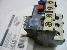 Telemecanique / Square D LR2-D1301 D13 023250 Thermal Overload Relay LR2D1301