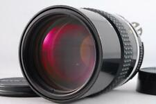 【EXC++】 Nikon Ai Nikkor 135mm F2.8 MF Telephoto for F Mount from Japan #141