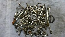 69 HONDA CL450K1 SCRAMBLER CL 450 HM410B. ENGINE MISC BOLTS NUTS HARDWARE