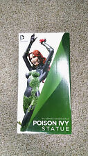 DC Direct Cover Girls of DC Universe Poison Ivy Factory Sealed