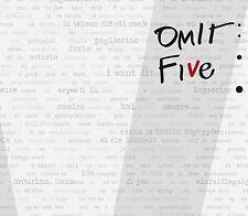 OMIT FIVE «Omit Five» Caligola 2164