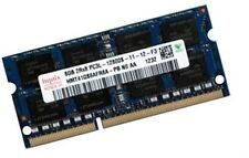 8GB DDR3L SO-DIMM für Dell Notebook XPS 14Z 1600 MHz Hynix PC3L-12800S