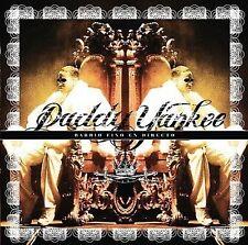 Barrio Fino En Directo Daddy Yankee MUSIC CD