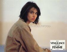 BEATRICE DALLE  LA VENGEANCE D'UNE FEMME 1990 PHOTO D'EXPLOITATION #6  DOILLON