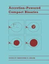 Accretion-powered Compact Binaries, Astronomy, Astrophysics & Space Science, Sta