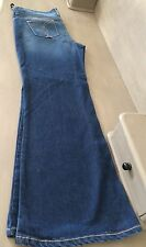 Isabella Oliver Maternity Jeans with Bump Band & Adjustable Waist UK14