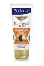 DAX COSMETICS PERFECTA TURBO CONCENTRATE PERSISTENT CELLULITE REDUCTOR 200ml