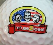 (1) PEPBOYS AUTO PARTS LOGO GOLF BALL